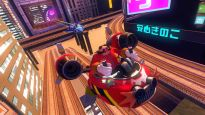 Sonic & SEGA All-Stars Racing Transformed - Screenshots - Bild 9