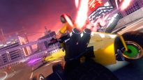 Sonic & SEGA All-Stars Racing Transformed - Screenshots - Bild 7