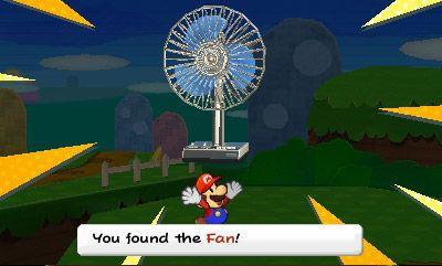 Paper Mario: Sticker Star - Screenshots - Bild 10