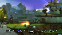 PlayStation All-Stars Battle Royale - Screenshots - Bild 9