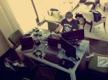 E3 2012 Fotos: Behind the Scenes - Artworks - Bild 50