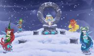Rayman Origins - Screenshots - Bild 5