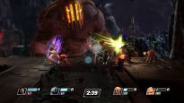 PlayStation All-Stars Battle Royale - Screenshots - Bild 5