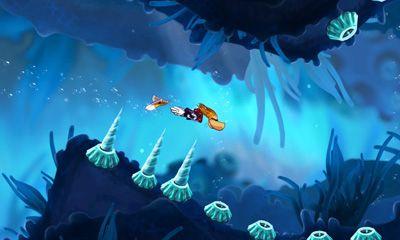 Rayman Origins - Screenshots - Bild 35