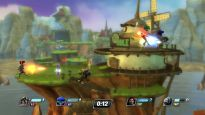 PlayStation All-Stars Battle Royale - Screenshots - Bild 11