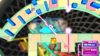 Super Monkey Ball: Banana Splitz - Screenshots - Bild 8