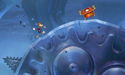 Rayman Origins - Screenshots - Bild 27