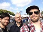 E3 2012 Fotos: Behind the Scenes - Artworks - Bild 4