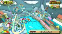 Super Monkey Ball: Banana Splitz - Screenshots - Bild 3