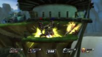 PlayStation All-Stars Battle Royale - Screenshots - Bild 13