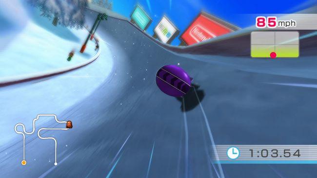 Wii Fit U - Screenshots - Bild 7