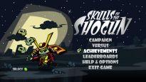 Skulls of the Shogun - Screenshots - Bild 1