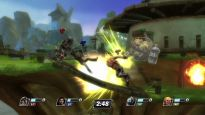 PlayStation All-Stars Battle Royale - Screenshots - Bild 14