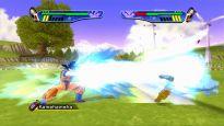 Dragon Ball Z: Budokai HD Collection - Screenshots - Bild 10