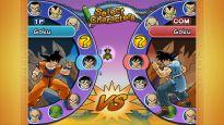 Dragon Ball Z: Budokai HD Collection - Screenshots - Bild 12