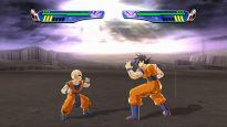 Dragon Ball Z: Budokai HD Collection - Screenshots - Bild 22