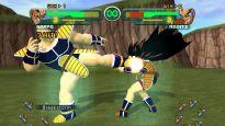 Dragon Ball Z: Budokai HD Collection - Screenshots - Bild 4
