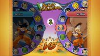 Dragon Ball Z: Budokai HD Collection - Screenshots - Bild 13