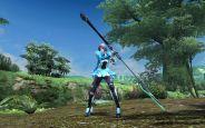 Phantasy Star Online 2 - Screenshots - Bild 4