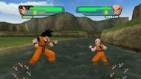 Dragon Ball Z: Budokai HD Collection - Screenshots - Bild 3