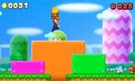 New Super Mario Bros. 2 - Screenshots - Bild 2