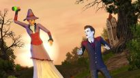 Die Sims 3: Supernatural - Screenshots - Bild 10