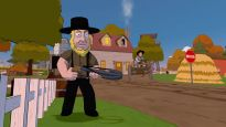 Family Guy: Back to the Multiverse - Screenshots - Bild 9