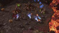 StarCraft II: Heart of the Swarm - Screenshots - Bild 9