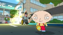 Family Guy: Back to the Multiverse - Screenshots - Bild 4