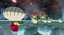 Family Guy: Back to the Multiverse - Screenshots - Bild 14