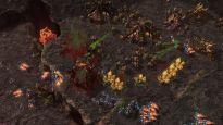 StarCraft II: Heart of the Swarm - Screenshots - Bild 10