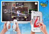 Rabbids Land - Screenshots - Bild 1
