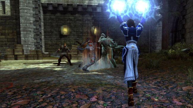 Neverwinter - Screenshots - Bild 22