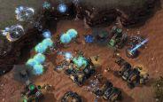 StarCraft II: Heart of the Swarm - Screenshots - Bild 2