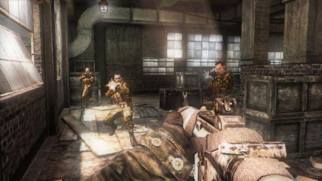 Call of Duty: Black Ops - Declassified - Screenshots - Bild 1