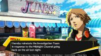 Persona 4 Arena - Screenshots - Bild 7