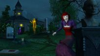 Die Sims 3: Supernatural - Screenshots - Bild 6