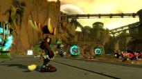 Ratchet & Clank: QForce - Screenshots - Bild 4
