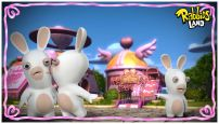 Rabbids Land - Screenshots - Bild 14
