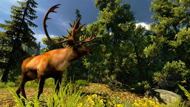 Cabela's Hunting Expeditions - Screenshots - Bild 2