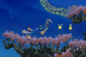 Rayman Jungle Run - Screenshots - Bild 4