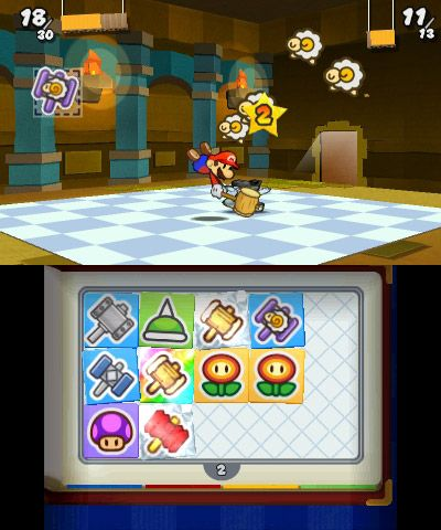 Paper Mario: Sticker Star - Screenshots - Bild 13