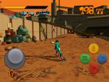 Jet Set Radio - Screenshots - Bild 4