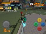 Jet Set Radio - Screenshots - Bild 5