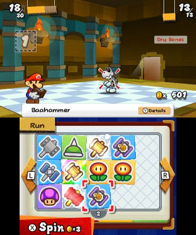 Paper Mario: Sticker Star - Screenshots - Bild 9