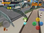 Jet Set Radio - Screenshots - Bild 8