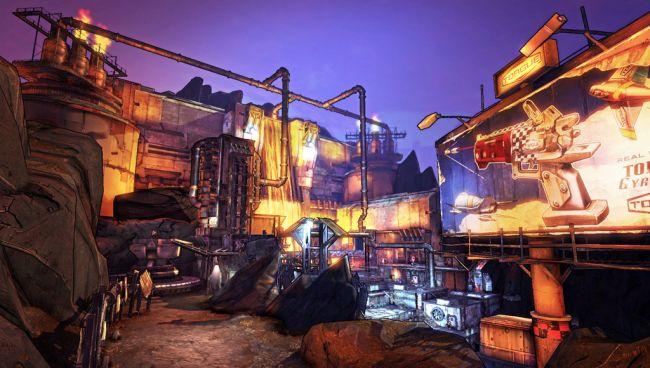 Borderlands 2 DLC: Mr. Torgues Kampagne des Metzelns - Screenshots - Bild 4
