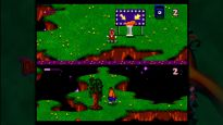SEGA Vintage Collection: ToeJam & Earl - Screenshots - Bild 3