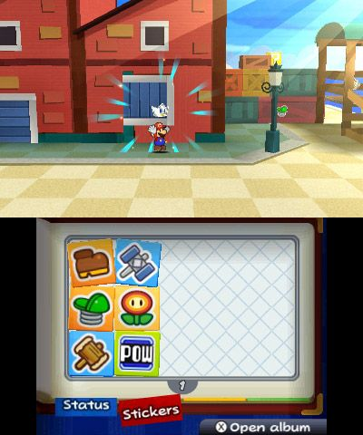 Paper Mario: Sticker Star - Screenshots - Bild 12