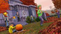 Die Sims 3 Jahreszeiten - Screenshots - Bild 10